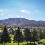 Quartier Natura à Bromont