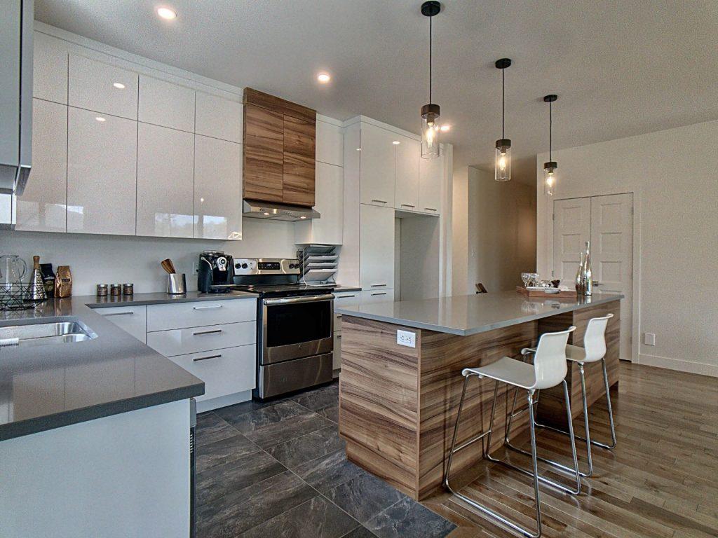 quartiernatura-jumelés-plain-pied-avec-garage-cuisine