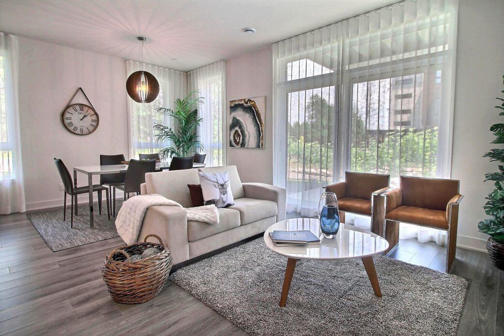 quartier-natura-condo-bromont-salon